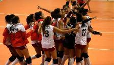 Perú venció 3 a 2 a México en choque por el Mundial de Vóley sub 18