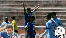 Sporting Cristal aplasta 4 a 0 al Real Garcilaso y alcanza la 'punta'