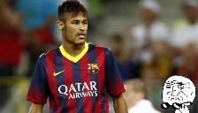 Barcelona: Neymar se perderá la Supercopa de Europa por sufrir paperas