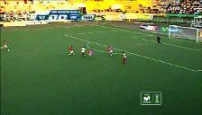 Universitario vs. Sport Loreto: Roberto Siucho marcó este golazo