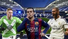 Fichajes: Cinco jugadores que podrían revolucionar el fútbol mundial