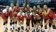 Mundial de Vóley Sub 18: Perú venció a China Taipéi y clasificó primero