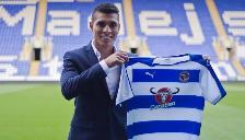 Paolo Hurtado toma nuevos aires y firma por el Reading de Inglaterra