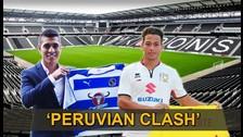 Cristian Benavente vs. Paolo Hurtado: ¿Cuándo se enfrentarán en Inglaterra?