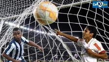 Copa Sudamericana y Libertadores: diez goleadas dolorosas de clubes peruanos