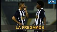 Alianza Lima vs. Deportivo Municipal: victorianos empataron a cero y le dicen adiós al Apertura