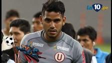 Universitario de Deportes: Raúl Fernández calienta el duelo con Sporting Cristal