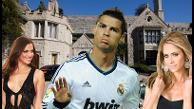 Cristiano Ronaldo: todas sus novias, romances y sus supuestos amoríos