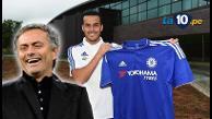 Chelsea: Pedro reveló que José Mourinho fue clave en su fichaje