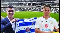 Cristian Benavente y Paolo Hurtado no estarán en duelo de MK Dons vs. Reading