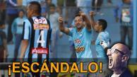 Sporting Cristal es acusado de sobornar a jugadores de Real Garcilaso
