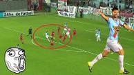 Youtube: Arsenal anotó golazo al ángulo en la Copa Sudamericana
