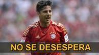 Claudio Pizarro confesó por qué rechazó a dos equipos de la Bundesliga
