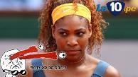 Instagram: Serena Williams subió una selfie provocativa para sus fans