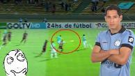 Copa Sudamericana: sorprendente gol a los 17 segundos de juego