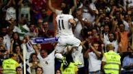 Real Madrid vs. Real Betis: Gareth Bale anotó un gol a los 94 segundos