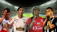 Torneo Clausura: Universitario de Deportes sigue en zona de descenso en tabla del acumulado