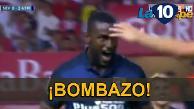 Facebook: Jackson Martínez se mandó una pepaza con el Atlético de Madrid