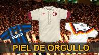 Facebook: Universitario de Deportes entre las 50 mejores camisetas de la historia