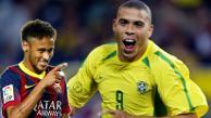 Facebook: Ronaldo quiere comprar al 'nuevo Neymar'