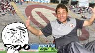 Universitario de Deportes: ¿Roberto Chale renunció?