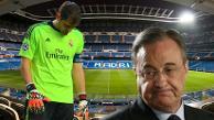 Real Madrid: ¿Por qué Iker Casillas dejó realmente el equipo blanco?