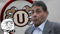 Universitario de Deportes: Roberto Chale, la historia de su renuncia y retorno