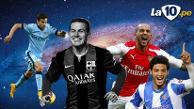 Barcelona: Diez jugadores en lista para reemplazar a Pedro Rodríguez