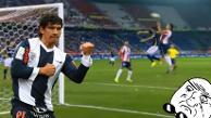 Youtube: Roberto Ovelar tuvo un gesto respetable en el fútbol colombiano