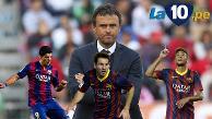 Barcelona del futuro: ¿cuál sería el equipo titular en 2019?