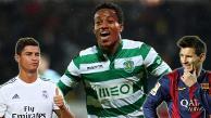 Facebook: André Carrillo será uno de los más habilidosos de FIFA 16