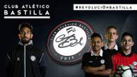 Facebook: Club Atlético Bastilla, el equipo que quiere revolucionar el fútbol peruano