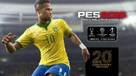 PES 2016: Conoce los equipos que encontraras en el videojuego