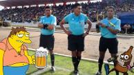 Facebook: partido de Copa Perú se retrasó porque árbitro llegó borracho