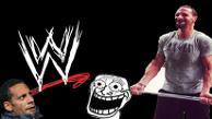 WWE: Rio Ferdinand entrena para debutar en el espectáculo deportivo