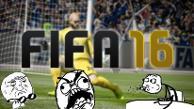 FIFA 16: el error del videojuego que molestó a un jugador profesional