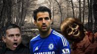Youtube: La 'maldición' de Cesc Fábregas con la Champions League