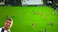 Alianza Lima: Reimond Manco dio su primer pase gol en su vuelta al equipo