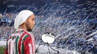 Twitter: Ronaldinho recibió los peores insultos de hinchas del Gremio