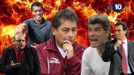Youtube: Roberto Chale y otros entrenadores que perdieron los papeles