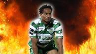 André Carrillo: ¿por qué Sporting de Lisboa lo marginó de la Europa League?
