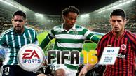 Facebook: FIFA 16 reveló las puntuaciones de los jugadores peruanos en el juego