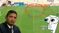 Youtube: Reimond Manco marco su primer golazo en su vuelta a Alianza Lima