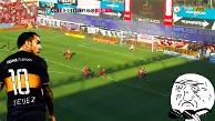 Youtube: Carlos Tévez marcó una 'pepaza' en Boca Juniors
