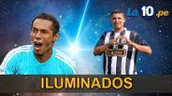 Carlos Lobatón vs. Reimond Manco: ¿Quién marcó el mejor gol de la fecha?