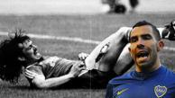 YouTube: Carlos Tévez y las siete peores lesiones de la historia