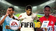 FIFA 16: ¿Quién es el mejor jugador de la Copa Movistar 2015 en el videojuego?