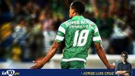 ¿André Carrillo debe abandonar Sporting de Lisboa? Aquí una respuesta... / VIDEO