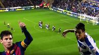 YouTube: ex Barcelona le marcó un golazo de tiro libre al equipo de Paolo Hurtado