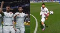 YouTube: Cristiano Ronaldo sin brazos y los mejores 'bugs' del FIFA 16